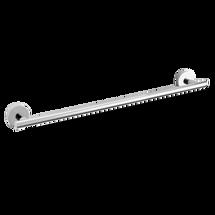Decor Walther Basic handdoekstang 65cm - chroom
