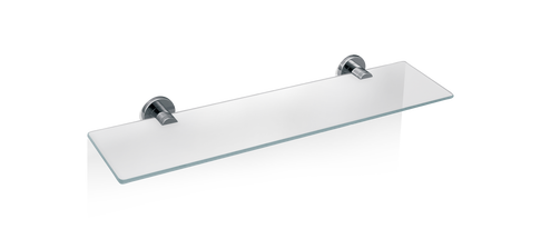 Decor Walther Basic planchet 60cm - chroom