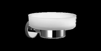 Decor Walther Basic zeepschaaltje - chroom