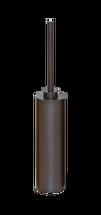 Decor Walther Century toiletborstel - brons