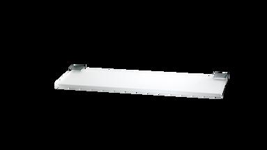 Decor Walther Corner planchet 40cm - nickel