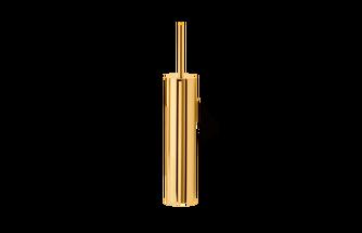 Decor Walther Mikado wandtoiletborstel - goud