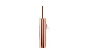 Decor Walther Mikado wandtoiletborstel - rose goud