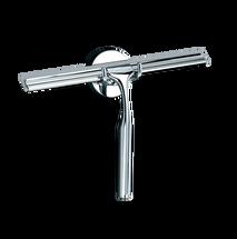 Decor Walther Quick wisser 25cm - chroom