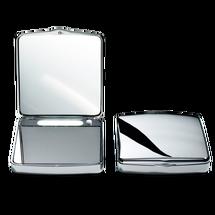 Decor Walther handtas make up spiegel LED 7x/1x - chroom