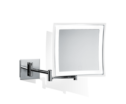 Decor Walther make-up spiegel BS 85 Touch wandmodel LED direct