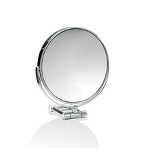 Decor Walther reis make up spiegel - chroom