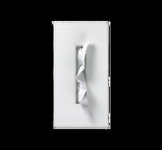 Decor Walther tissuedispenser BROWNIE KB 40 wit