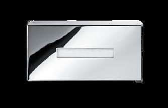 Decor Walther tissuedispenser KB 82 chroom
