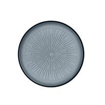 Iittala Essence bord ø 21cm - donkergrijs
