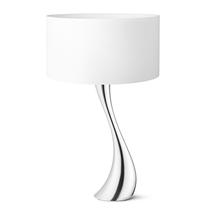 Georg Jensen Cobra tafellamp - wit
