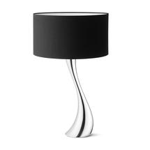 Georg Jensen Cobra tafellamp - zwart