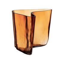 Iittala Aalto vaas 175x140mm - copper - limited edition