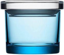 Iittala Jars mini potje ø 6cm - lichtblauw