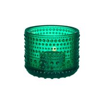 Iittala Kastehelmi sfeerlicht - emerald