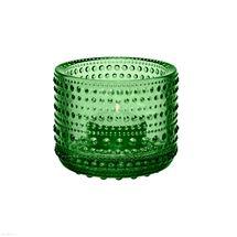 Iittala Kastehelmi sfeerlicht - groen