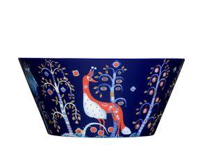 Iittala Taika saladeschaal - blauw