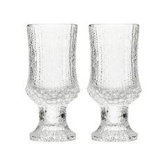 Iittala Ultima Thule witte wijnglas 16cl - 2 stuks