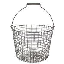 Korbo Bucket 24 mand - zuurbestendig staal
