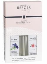 Lampe Berger Huisparfum Duoset - Musk Flowers & Paris Chic