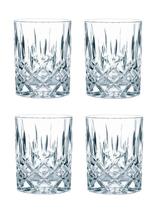 Nachtmann Whiskyglazen Noblesse 29.5 cl - 4 Stuks