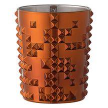 Nachtmann Punk whiskeyglas 34cl - copper