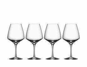 Orrefors Pulse wijnglas - 4 stuks