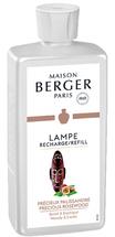 Lampe Berger navulling Precious Rosewood 500 ml