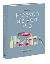 Coravin Wijnboek Proeven als een Pro
