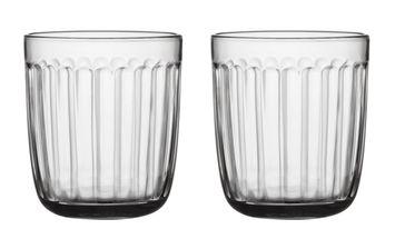 Iittala Raami glas 26cl - helder - 2 stuks