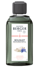 Maison Berger navulling Linen Blossom 200 ml