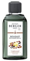 Maison Berger navulling Amber Powder 200 ml