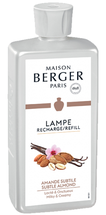 Lampe Berger navulling Subtle Almond 500 ml