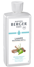 Lampe Berger navulling Forest Mist 500 ml