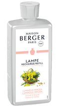 Lampe Berger navulling Luminous Mimosa 500 ml