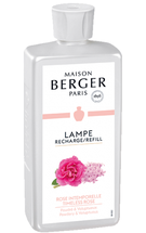 Lampe Berger navulling Timeless Rose 500 ml