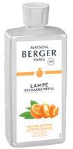 Lampe Berger navulling Extreme Orange 500 ml