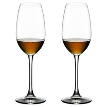 Riedel Ouverture sherryglas - 2 stuks