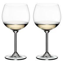 Riedel Wine Chardonnay houtgelagert wijnglas - 2 stuks