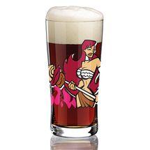 Ritzenhoff Beer & More bierglas - Auge