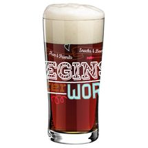 Ritzenhoff Beer & More bierglas - Santiago Sevillano