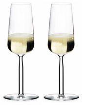 Iittala Senta champagneglas 21cl - 2 stuks