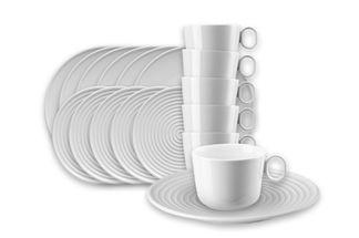 Thomas Ono 18-delige koffieset