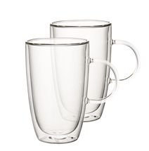 Villeroy & Boch Artesano Hot & Cold Beverages beker 45cl - 2 stuks