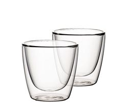 Villeroy & Boch Artesano Hot & Cold Beverages kop 22cl - 2 stuks