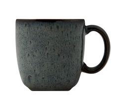 Villeroy & Boch Koffiekop Lave Grijs