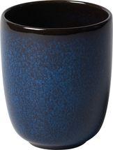 Villeroy & Boch Lave beker - blauw