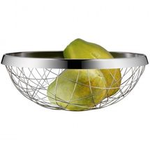 WMF Lounge fruitschaal ø 30 cm - gepolijst rvs