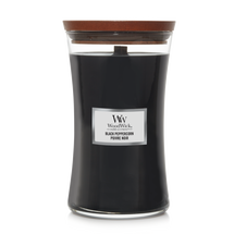WoodWick Large Candle Black Peppercorn