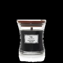 WoodWick Mini Candle Black Peppercorn